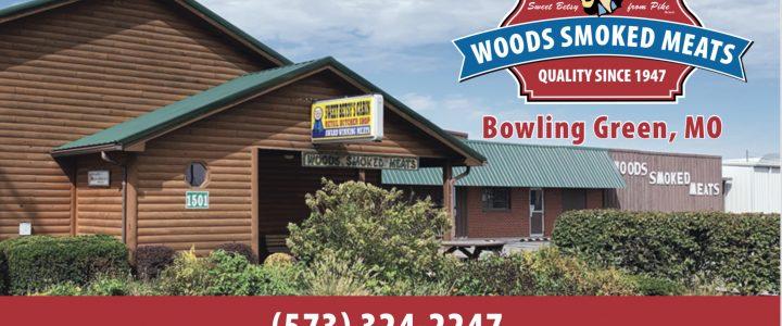 Woods Smoked Meats, Inc.