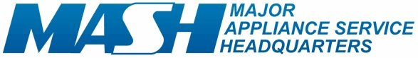 MASH – Major Appliance Service Headquarters