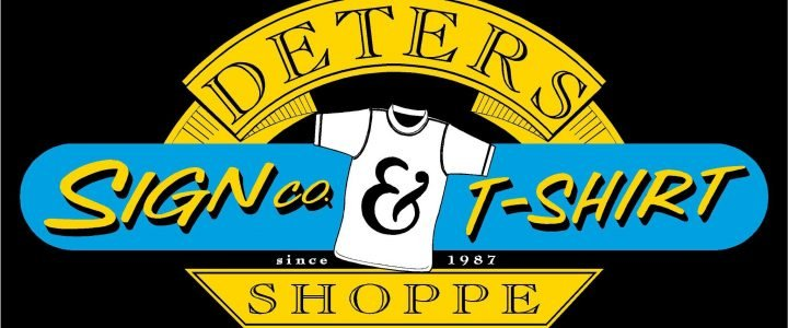 Deters Sign Co & T-Shirt Shoppe