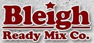 Bleigh Ready Mix