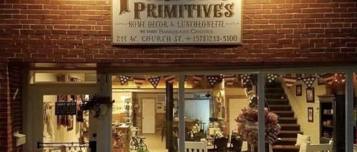 Forever Primitives