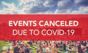 Holly Jolly Festival Cancelled