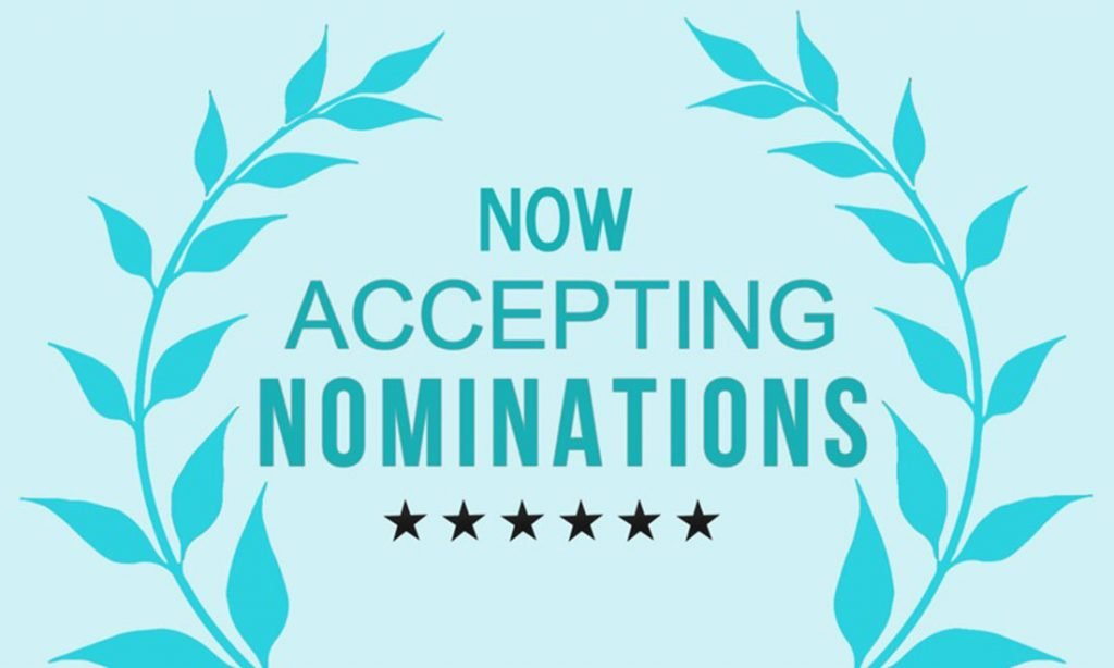 2022 Board Nominations now OPEN!